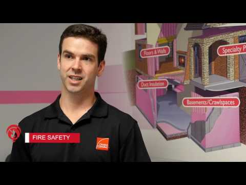 Why you should choose fiberglass insulation vs. cellulose insulation