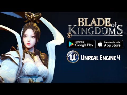 Download Blade Of Kingdoms English Version Android Ios