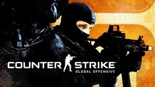 Primera Partida Counter Strike Global Offensive PS3