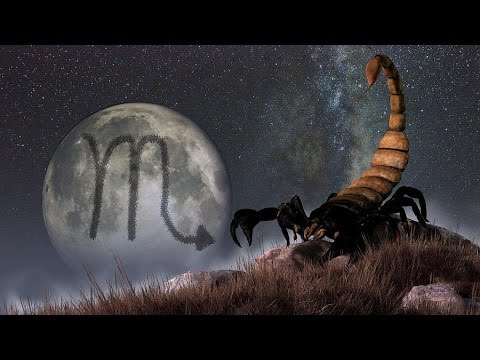 The Deep TRUTH About SCORPIO! | Ancient Kabala Astrology