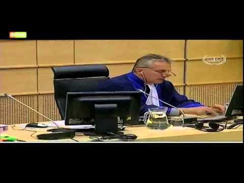 ICC prosecutor Bensouda closes case