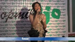 fauziyah khalida secret love song road to cafe