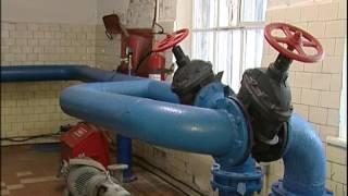 видео Проектирование водозаборных узлов