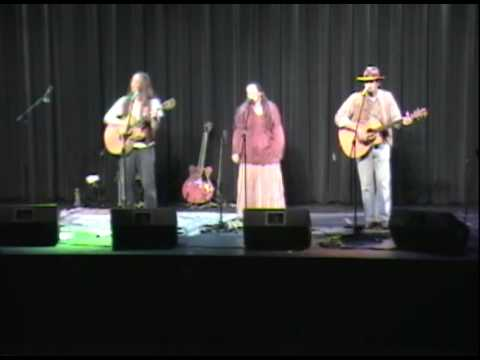 Gathering Time ~ featured on WCBS-FM, NY (Broadway Bill Lee) :: LIVE DEMO