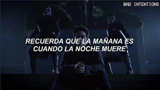 Message Man ; Void Stiles | Twenty One Pilots (Traducida al español)