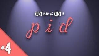 Kurt Plays Pid - Part 4 - Battletoads Induced Platform Game PTSD