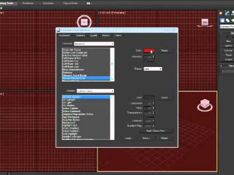 3ds max 2012 tutorial customizing the user interface youtube rh youtube com Autodesk 3DS Max Logo 2014 Autodesk 3DS Max Logo 2014