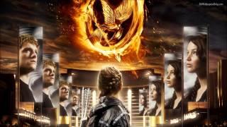 "13. ""Rue's Farewell"" - James Newton Howard (""The Hunger Games"", 2012) HD"