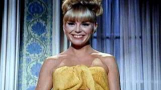 "Nice Susanne Cramer 7 / 13 "" Favourite Towel "" Get Smart 1965"