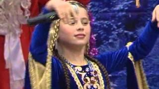Зевне нохчичоь Хизриева Саалла