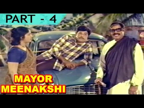 Mayor Meenakshi Tamil Movie Part 4 | Jai...