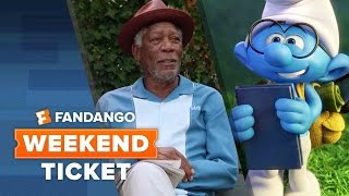 The Case for Christ, Going in Style, Smurfs: The Lost Village | Weekend Ticket