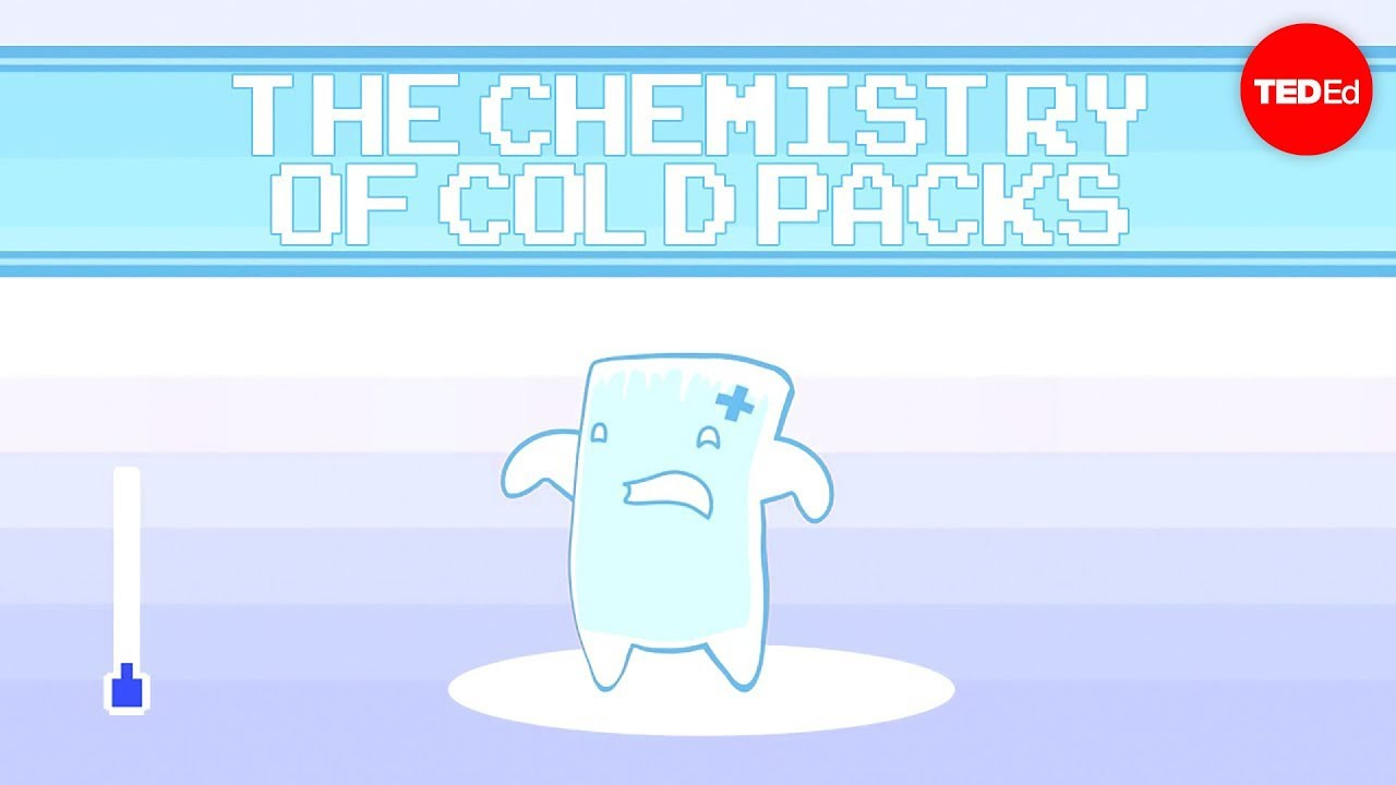 The chemistry of cold packs - John Pollard