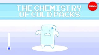 The Chemistry Of Cold Packs - John Pollard