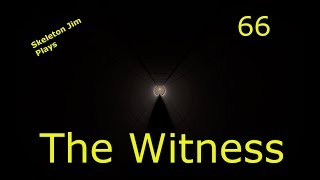 The Witness Episode 66 [Industrial Light and Science]