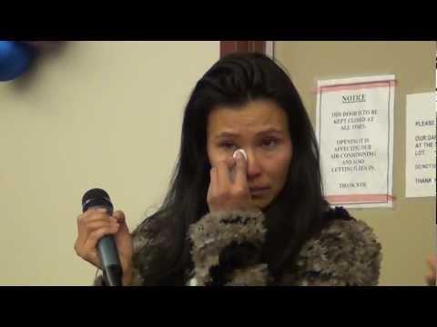 #IdleNoMore Denendeh Yellowknife #YZF #NWT