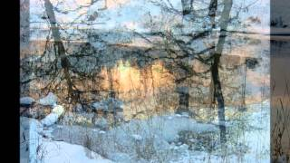 Heaven on Earth ~ Winter Beauty - Gunilla Solara.wmv