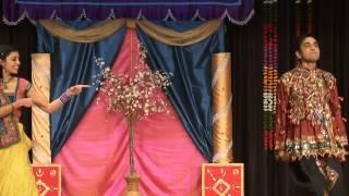 SPCS CA Diwali Celebration 2013 Part 2 of 3