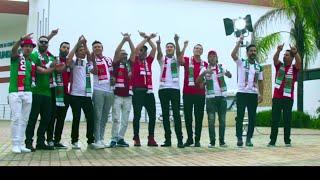 ملحمة المغرب : إحتفالا برجوع أسود الأطلس الى كأس العالم #روسيا2018nMorocco We Come Back #Russia2018