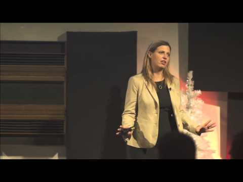 So, you want to be a neurosurgeon   Julie Pilitsis, MD,PhD   TEDxAlbany
