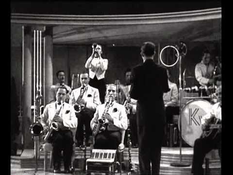UFA Tanzorchester - Armer Musikant (1942)