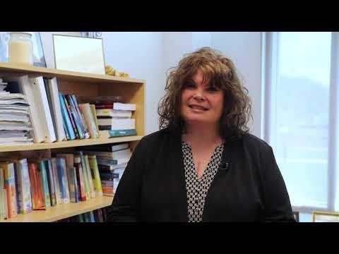 Dr. Natalie Cyphers Message to DeSales Grads