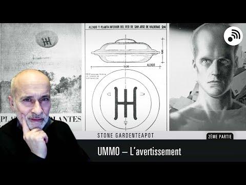 Quantic Planète : Ummo - L'avertissement...