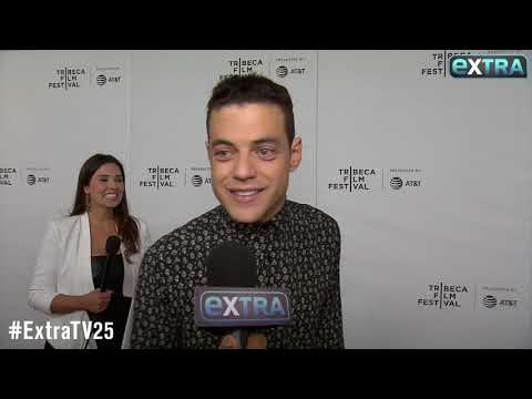 Rami Malek on the End of 'Mr. Robot,' Plus: How He Feels About Playing a 'Bond' Villain