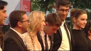 ZAC EFRON - At Any Price - Red Carpet via @ZEfronFR #AtAnyPrice [Full Video]
