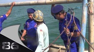 86 Penggerebekan Kapal Pencuri Ikan di Perariran Cirebon - AKP Asnawi