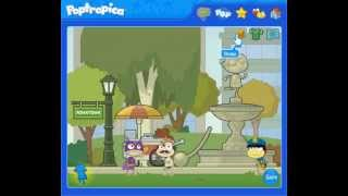 POPTROPICA-WHAT TO DO AFTER U BEAT BETTY JETTY