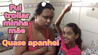 Baixar TROLEI MINHA MÃE E QUASE APANHEI ...