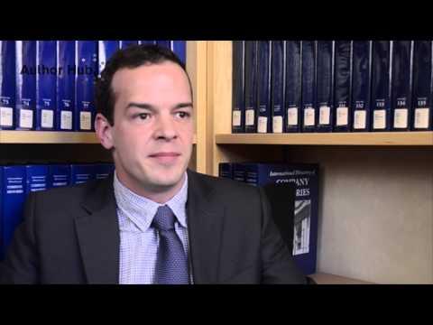 ASEAN's External Agreements, interview with David Kleimann