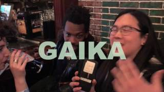 At the Pub with GAIKA - Mint n' Chip Presents...