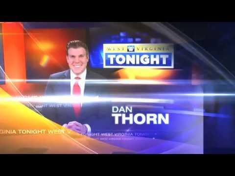 Dan Thorn: West Virginia Tonight Open
