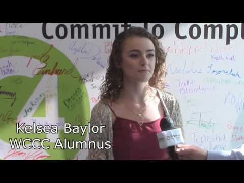 Warren County Community College NJC4 Week 2016