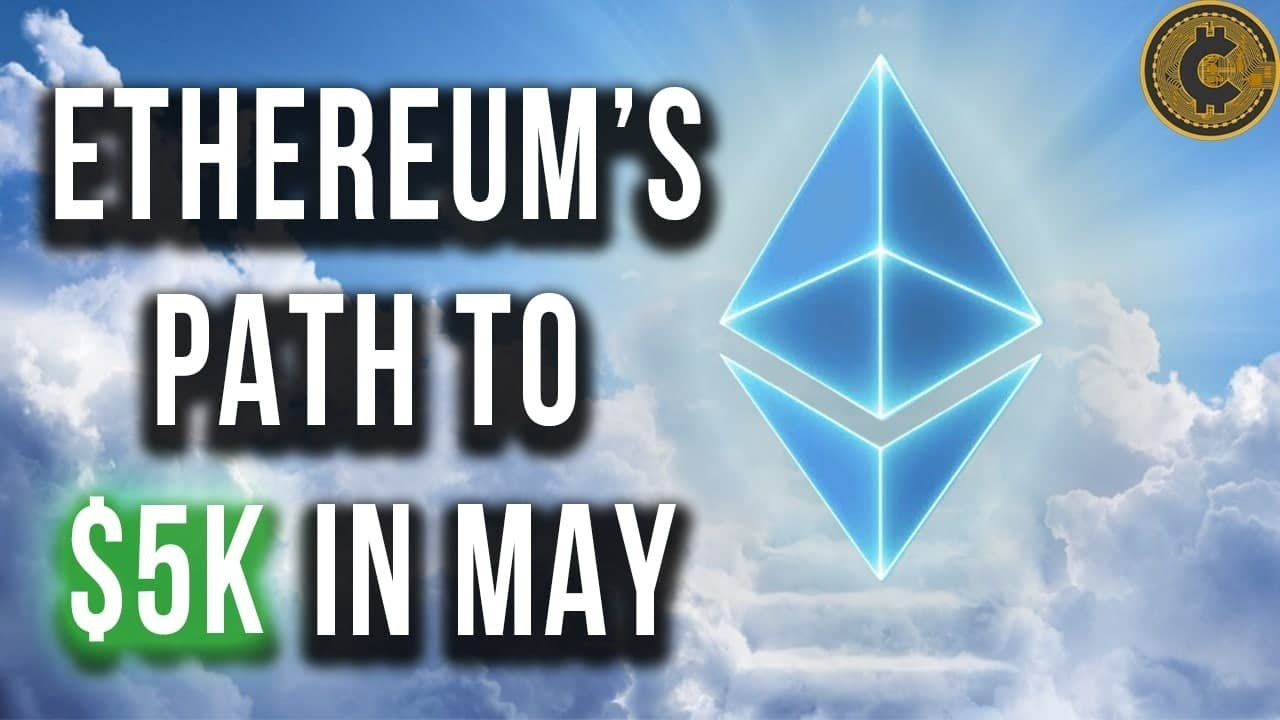 Ethereum Prints New ATH of Over $4300 Leading Broader Altcoin ...