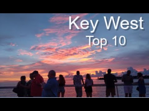 Key West, Florida: Top Ten Things To Do, by Donna Salerno Travel