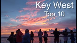 Key West, Florida: Top Ten Things To Do