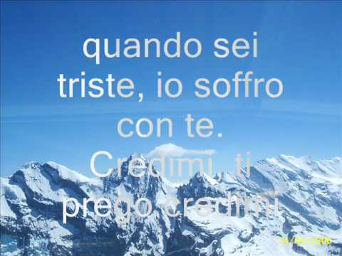 Credimi di Giuseppe Garzilli