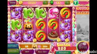 Candy rush обзор игры андроид game rewiew android