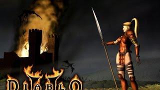 Diablo 2 / Хардкорное прохождение / Спасение Анны 21ч