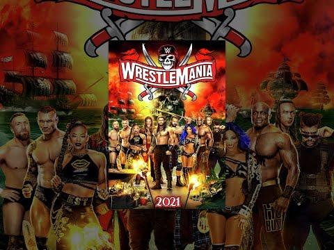 WWE: WrestleMania 37