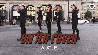 [KPOP IN PUBLIC - MADRID EDITION] | A.C.E (에이스) - UNDER COVER by GeoPrism