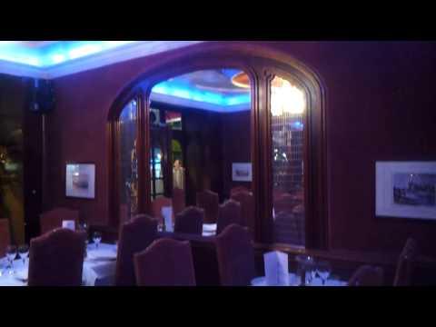 Restaurant Libanais Paris 17 Saidoune
