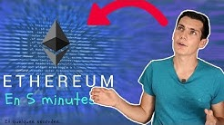 L'ETHEREUM EN 5 MINUTES (ETH) | RLBT