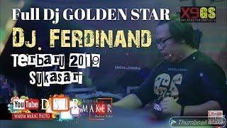 Gambar cover FULL DJ_GS_SUKASARI #fulldj #goldenstarcorp #gs #x9 DJ_Ferdinand GOLDEN STAR || WARNAWARNIPHOTO ||