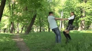 BRC - Szalona Miłość (Official Video Partner Studio RC Orginal 2011)