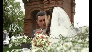 свадьба Сергей и Елена