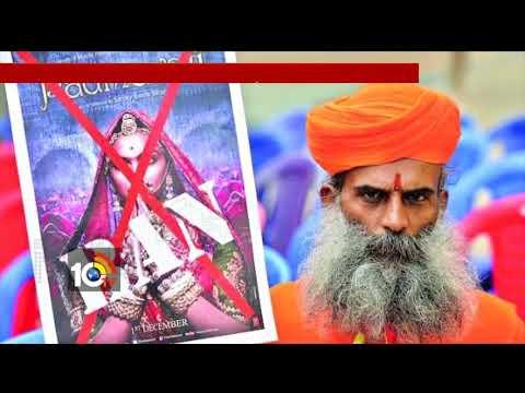 Big Political Conspiracy behind Padmavat says filmmaker Shyam Benegal | 10TV